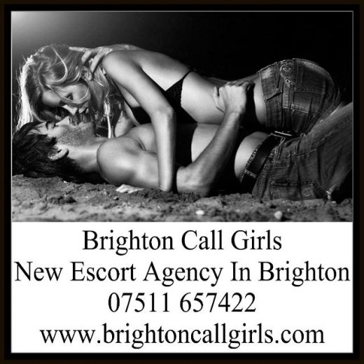 Brand New Escorts - Brighton Call Girls