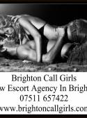 Brighton Call Girls 07511 657422